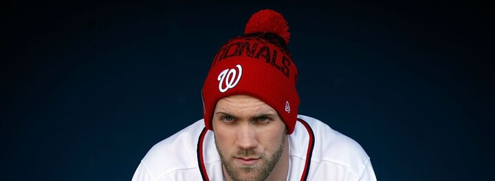 Bryce Harper Thinks He Could Be The First $400 Million Man–And He Might Be Right!