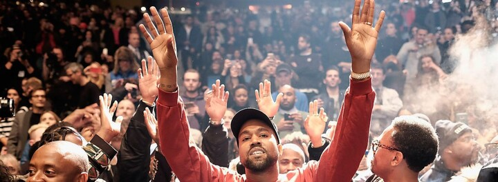 Kanye West Claims He Is $53 Million In Personal Debt