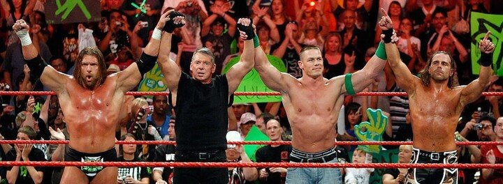WWE Profits On The Rise, Even Though Number Of TV Viewers Declining