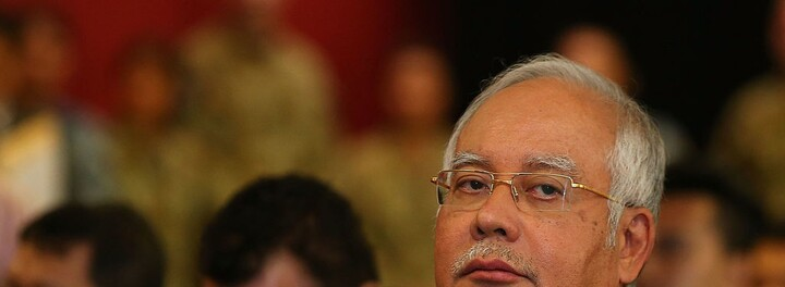 The Saudi Royal Family Gave The Malaysian Prime Minister $700 Million Cash... Just For Funsies!