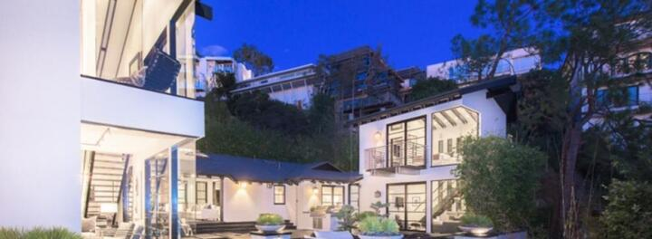 DJ Calvin Harris Putting Sweet Hollywood Hills Home On Market For $9.995 Million
