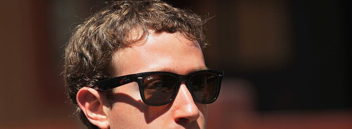 31-Year-Old Mark Zuckerberg Is Now The 4th Richest Person In The World
