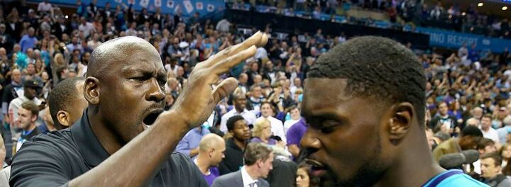 How The Charlotte Hornets Turned Michael Jordan Into A Billionaire