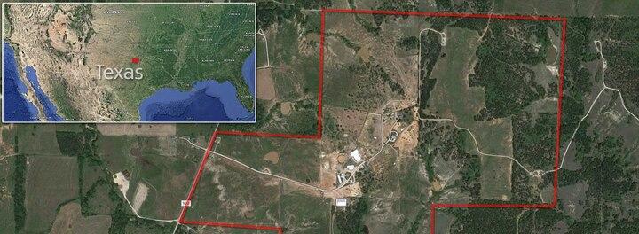 That $725 Million Texas Ranch Was Bought By Rams Owner Stan Kroenke