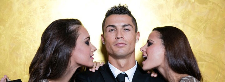 Cristiano Ronaldo Makes An Insane Amount Of Money Just Being Himself