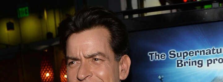 Charlie Sheen Says He Can No Longer Afford $55,000 A Month In Child Support