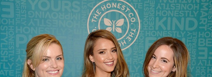 (Not So) Honest Co.: Jessica Alba's Company Accused Of Deceptive Labeling