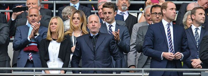 Former Browns Owner Randy Lerner Has Lost $100,000/Day As Owner Of Aston Villa F.C.