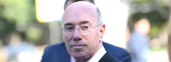 David Geffen's Neighbors Are Furious About His Penthouse Renovation