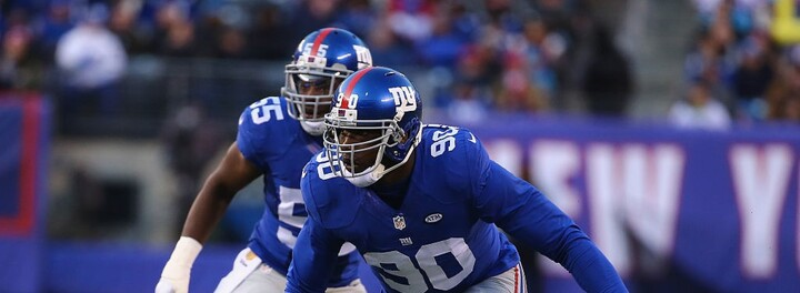New York Giants Spend Over $200 Million For Defense On First Day Of Free Agency