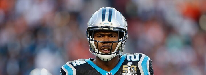 Josh Norman Wants The Carolina Panthers To Make Him The Highest Paid Defensive Back In The NFL