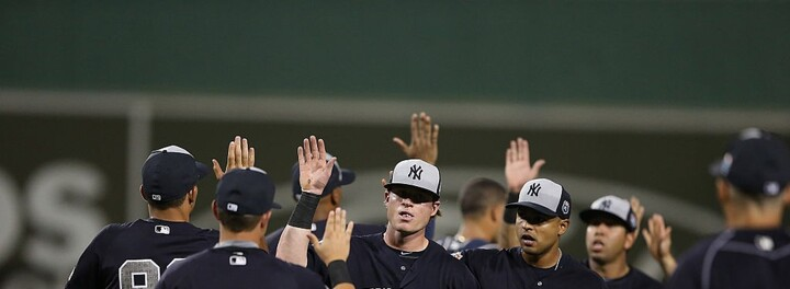 New York Yankees Most Valuable Team In Baseball Once Again