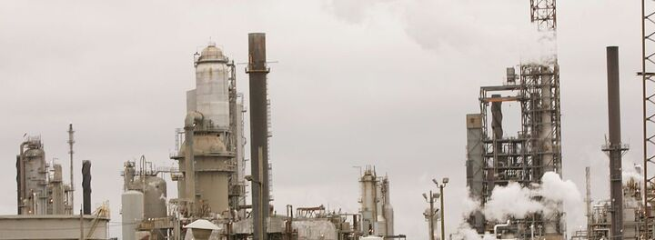 Rockefeller Family Fund Slams Exxon Mobil Over Climate Change