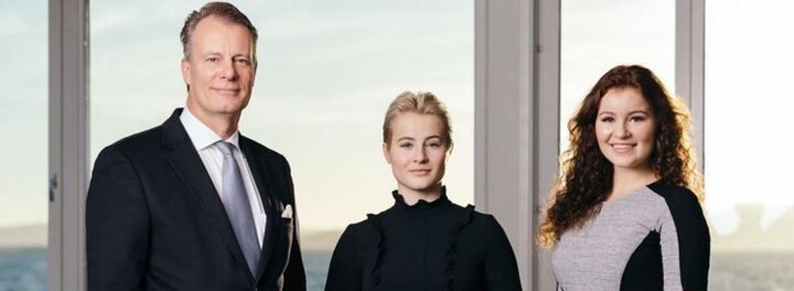 Meet The World's Youngest Billionaires – Alexandra And Katharina Andresen