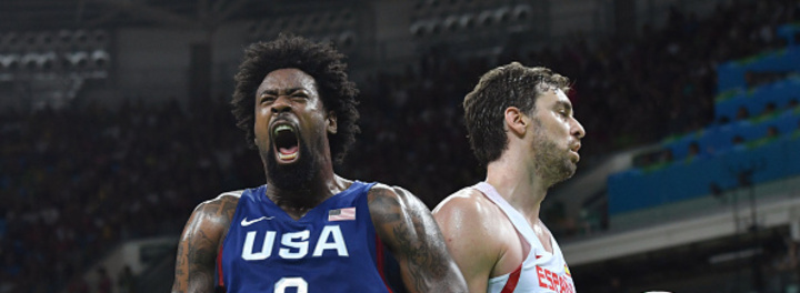 Clippers Star DeAndre Jordan Selling Mansion For $12.895 Million A Few Months After Buying It
