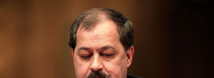Millionaire Coal Baron Gets One-Year Prison Sentence for Mine Safety Conspiracy