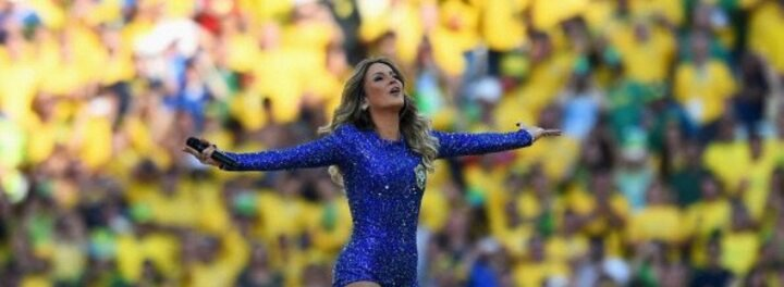 Claudia Leitte Net Worth