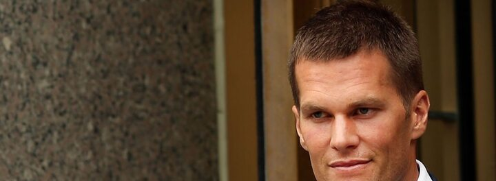 Tom Brady Restructured His Contract And It Will Save Him $2 Million During His Suspension