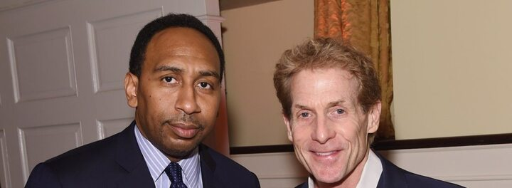Skip Bayless Left ESPN For A REALLY Big Payday