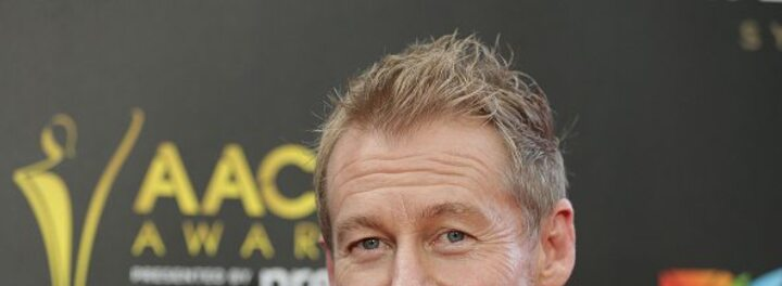 Richard Roxburgh Net Worth