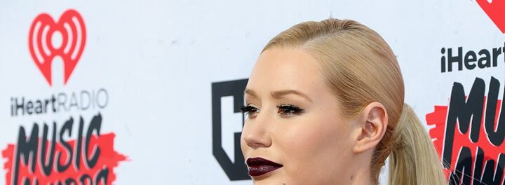 "Iggy Azalea Doesn't ""Fancy"" Paying Taxes, Owes $391,000 to Uncle Sam"