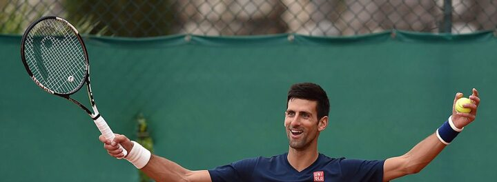 Novak Djokovic Is The New Career Money Leader In Tennis–But For How Long?