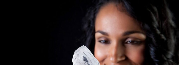 Largest Diamond Found in Over a Century May Sell For Over $70 Million at Auction