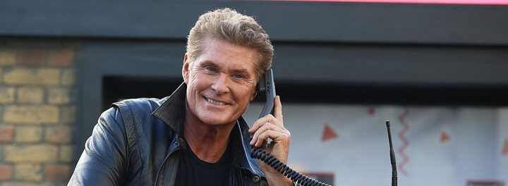 David Hasselhoff Claims He Is BROKE. His Wife Begs To Differ...