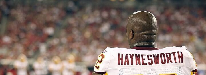 10 Of The Most Disappointing Free Agent Acquisitions In NFL History