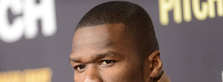50 Cent Made A Big Mistake This Week... But Put His Money Where His Mouth Is, To Fix It!