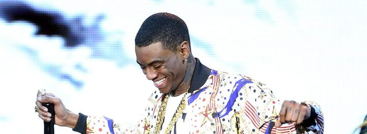 Soulja Boy Claims He Just Signed A $400 Million Deal