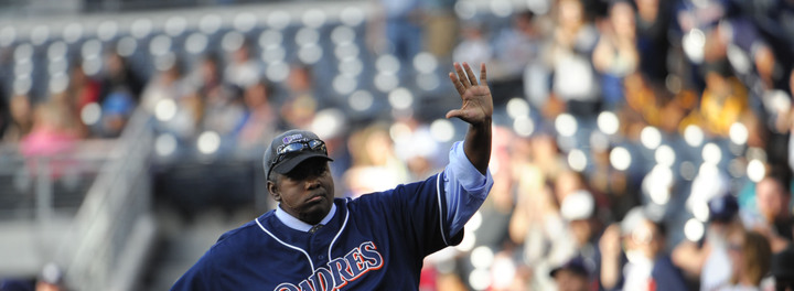 Family Of Late Baseball Superstar Tony Gwynn Suing Tobacco Giant, Altria Group
