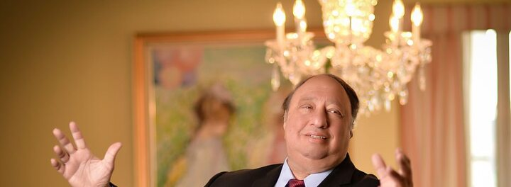 Meet John Catsimatidis: Billionaire Grocery Store Mogul Who Is Making A Play For North American Oil Independence