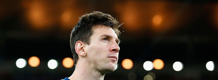 Lionel Messi On Trial For Allegedly Not Paying His Taxes