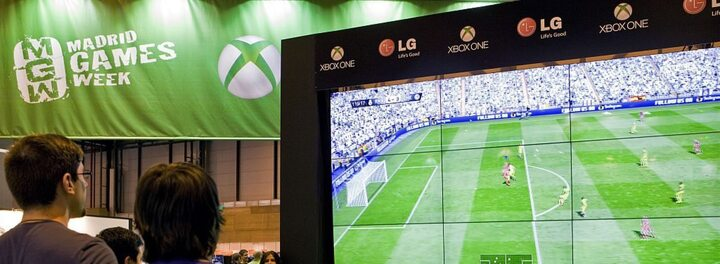Playing EA Sports' FIFA Video Game Just Made One Man A Lot Of Money
