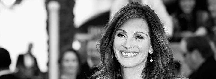 Wait 'Till You Hear How Much Julia Roberts Made In 4 Days