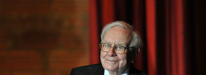 Warren Buffett Credits His Diet For Longevity And Happiness – And You Won't Believe What He Eats!