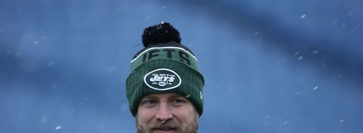Ryan Fitzpatrick Claims He'd Rather Sit Out Next Season, Than Take Jets Offer
