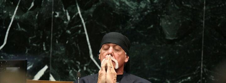 Billionaire Investor Peter Thiel Admits to Funding Hulk Hogan's Suit Against Gawker