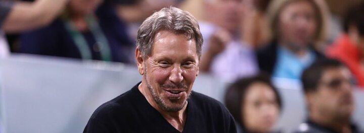 Larry Ellison Donates $200 Million To Create Cancer Center At USC