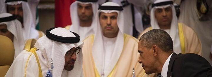 Saudi Arabia Is Holding a Massive Amount of U.S. Debt