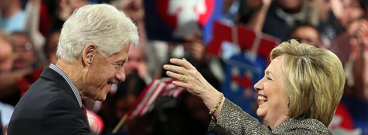 How Much Did the Clintons Make From Paid Speeches in 2015?