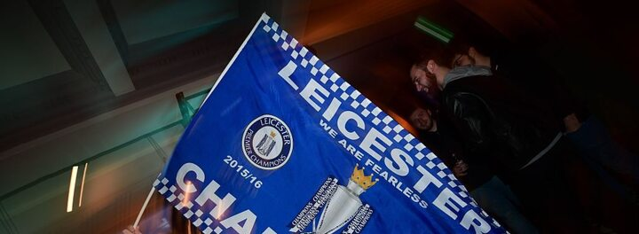 Lack Of Faith Forces Leicester Fan To Miss Out On Turning 73 Cents Into $3,600