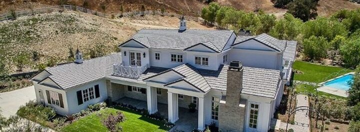 Kylie Jenner Buys A $6M House: A Peek Inside the A-List Fantasy