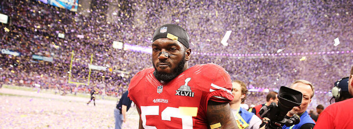 From the Gridiron to the Boardroom: Ex-49er Patrick Willis in Silicon Valley