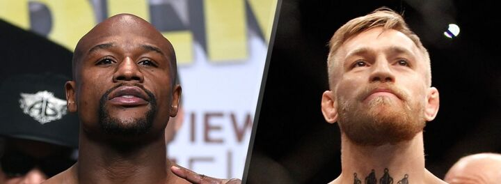 Conor McGregor Wants $100 Million To Fight Floyd Mayweather... And Showtime Is Considering It!