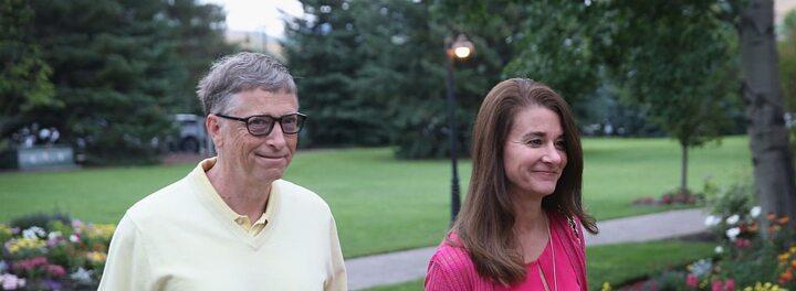 Gates Foundation Dumps Stake in BP Oil