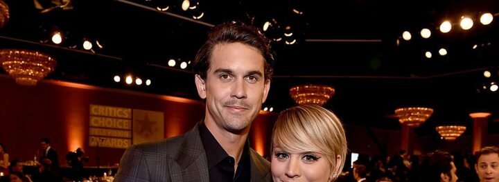 Kaley Cuoco's Ex Will Get NONE Of Her $72 Million Big Bang Payday... Thank You Prenup!