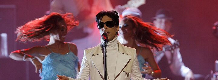 Prince's Family Heads To Court Over $300 Million Net Worth