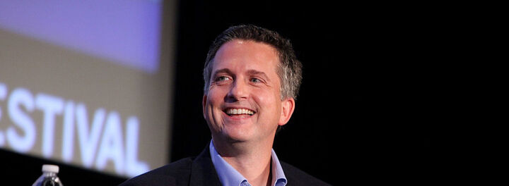 After ESPN, Bill Simmons Gets The Last Laugh And A Bigger Paycheck